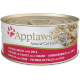 APPLAWS NATURAL 70gr POLLO ANATRA