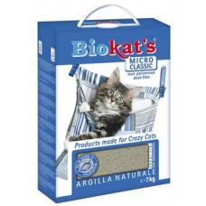 BIOKAT'S MICRO CLASSIC KG.7