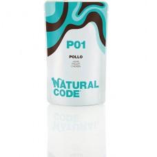 NATURAL CODE BUSTA GR.70 POLLO -P01-