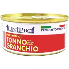 UNIPRO GR.85 TONNO GRANCHIO