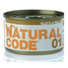 NATURAL CODE GR.85 TONNO ALOE--11--