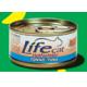 LIFE CAT GR.70 TONNO