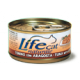 LIFE CAT GR.70 TONNO ARAGOSTA
