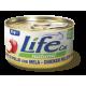 LIFE CAT GR.85 POLLO MELA