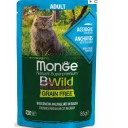 MONGE BWILD BUSTA GR 85