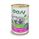 OASY DOG MONOPROTEICO GR. 400 CINGHIALE