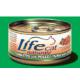 LIFE CAT GR.70 TONNETTO E POLLO