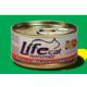 LIFE CAT GR.70 POLLO ARAGOSTA
