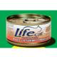 LIFE CAT GR.70 POLLO SURIMI