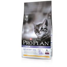 PURINA PRO PLAN CAT KITTEN 10 KG