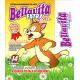 BELLAVITA CRISTAL EXTRAWHITE 14KG