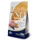 FARMINA N&D ANCESTRAL ADULT AGNELLO E MIRTILLO 5KG
