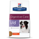 HILL'S I/D LOW FAT DOG 12 KG