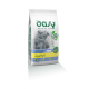 OASY CROCCHETTA ADULT HAIRBALL 1.5 KG