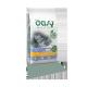 OASY CROCCHETTA ADULT POLLO 1.5 KG