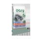 OASY CROCCHETTA ADULT SALMONE 1.5 KG