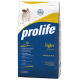 PROLIFE DOG ADULT LIGHT KG.12