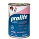 PROLIFE DOG PUPPY SENSITIVE GR.400