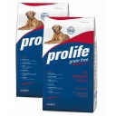 PROLIFE DOG ADULT BEEF & POTATO 12 KG GRAINFREE ***OFFERTA 2 SACCHI***