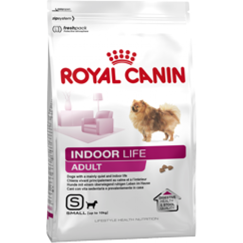 royal canin indoor life adult small 1 5kg. Black Bedroom Furniture Sets. Home Design Ideas