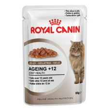 ROYAL CANIN BUSTA GR.85 AGEING JELLY +12