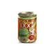 SPECIAL DOG PATE CON VITELLO VERDURE GR.400