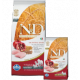 FARMINA N&D ANCESTRAL LOW GRAIN ADULT MAXI POLLO E MELOGRANO KG.12