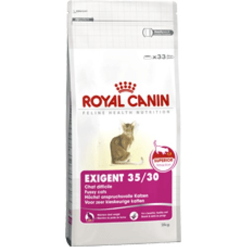 royal canin exigent 35 30. Black Bedroom Furniture Sets. Home Design Ideas