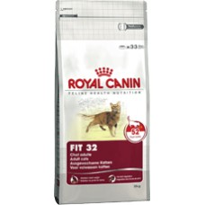 ROYAL CANIN FIT 32 KG.10 +2 omaggio