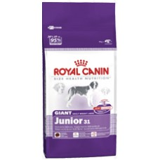 ROYAL CANIN GIANT JUNIOR 31 KG.4