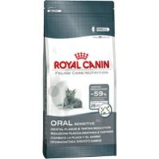 ROYAL CANIN ORAL SENSITIVE 30 GR.400