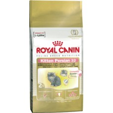 ROYAL CANIN KITTEN PERSIAN 32 GR.400
