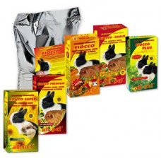 ALL PET FIOCCO SNACK 1 KG