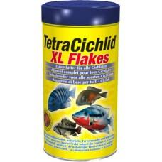 TETRA CICHLID XL FLAKES 500ML