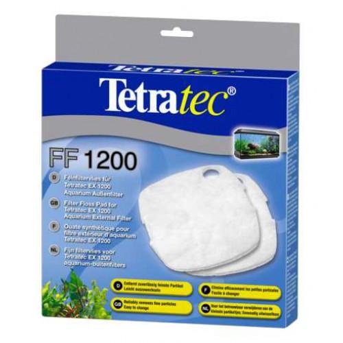 Tetra tetratec ff1200 tampone di ovatta sintetica