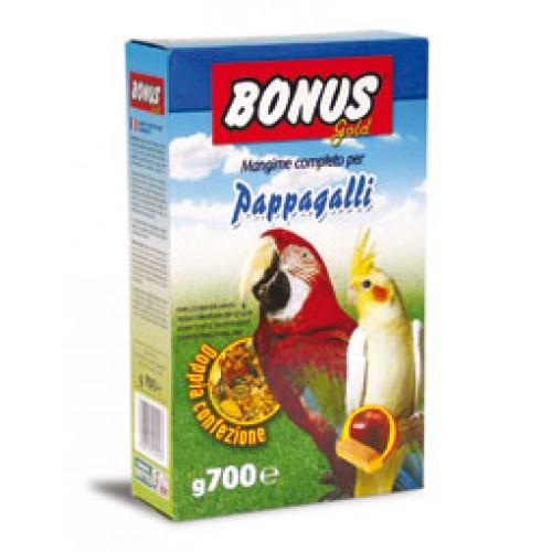 Dotto Becchime Sd9 Gold Pappagalli 700gr